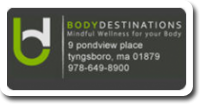Body Destinations LLC